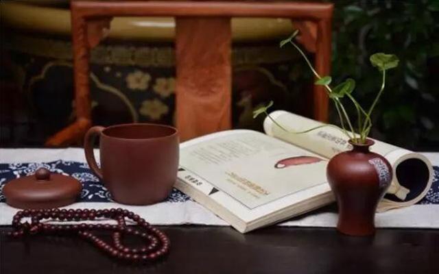 不是爱茶,而是爱有茶的日子
