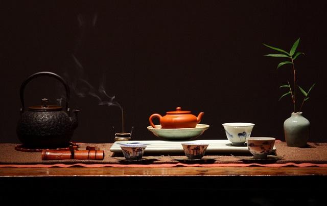 深圳这7家特色茶空间你戒不掉