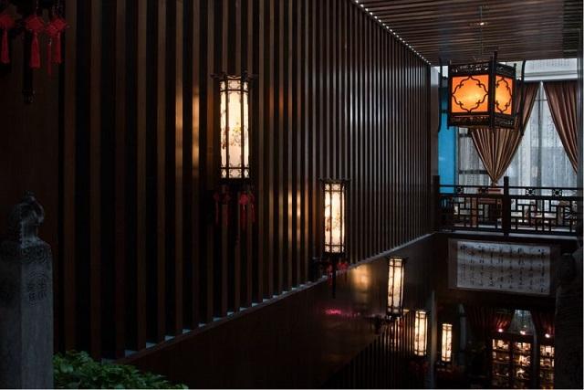 重庆最高逼格的9家创意茶空间, 你去过几家?