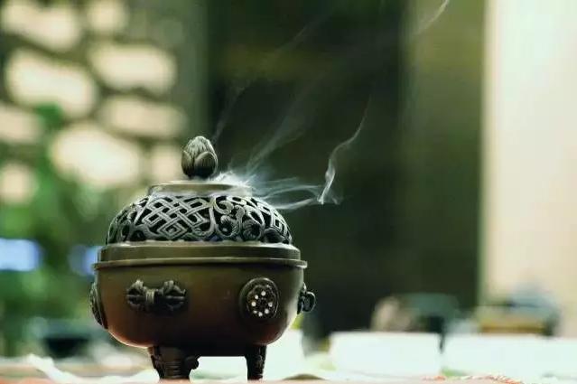 茶的中式哲学生活