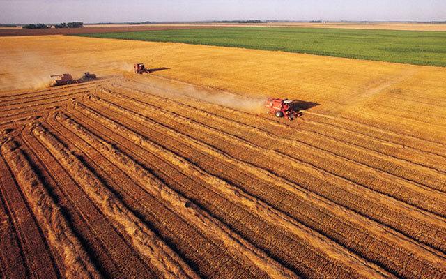 中国新农业产业投资研讨对接班
