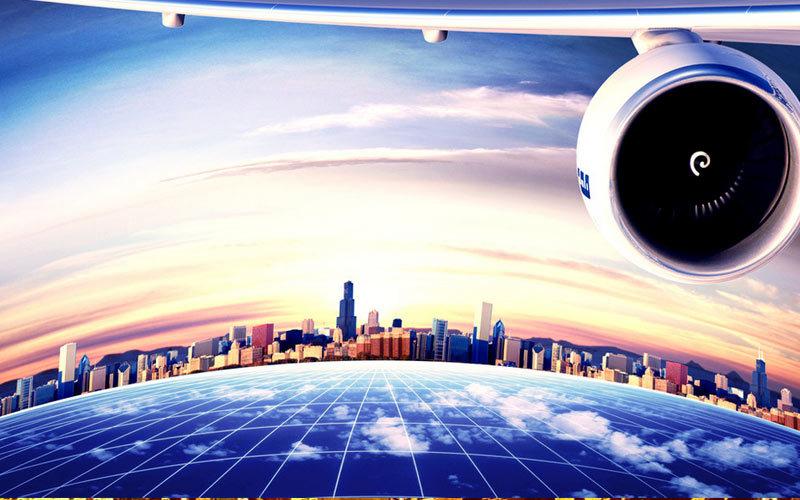 航空、城铁专业推介洽谈会