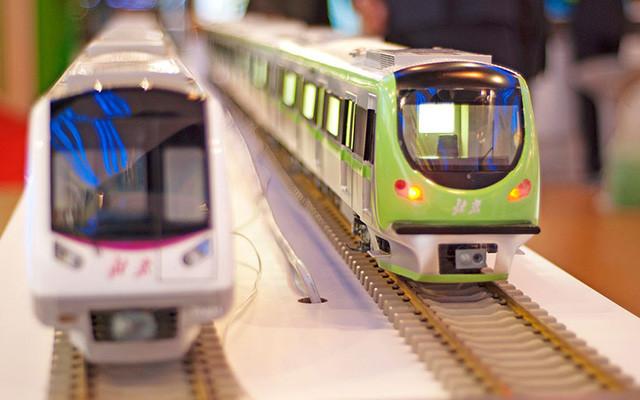 第二届现代有轨电车可持续发展论坛