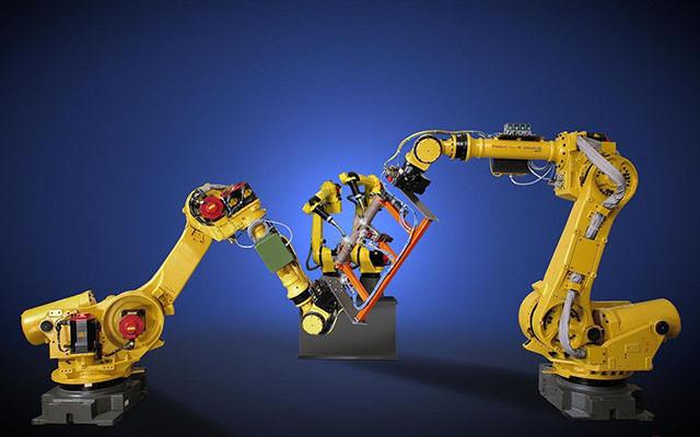河南省中等职业学校数控及工业机器人专业建设研讨会