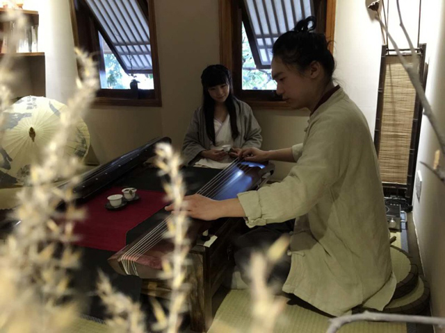 一盏清茶品蓉城:盘点成都最值得去的十大茶馆-熊世界