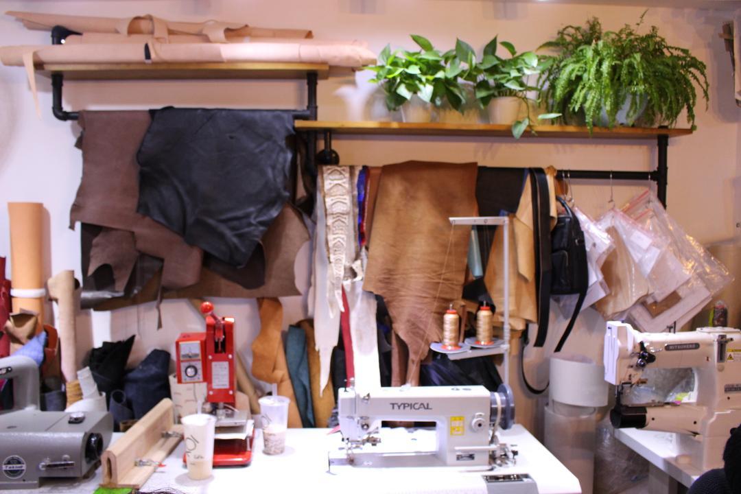 三日手工皮具工作室:奇迹只不过是努力的另一个名字