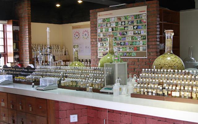 德馨香水博物馆