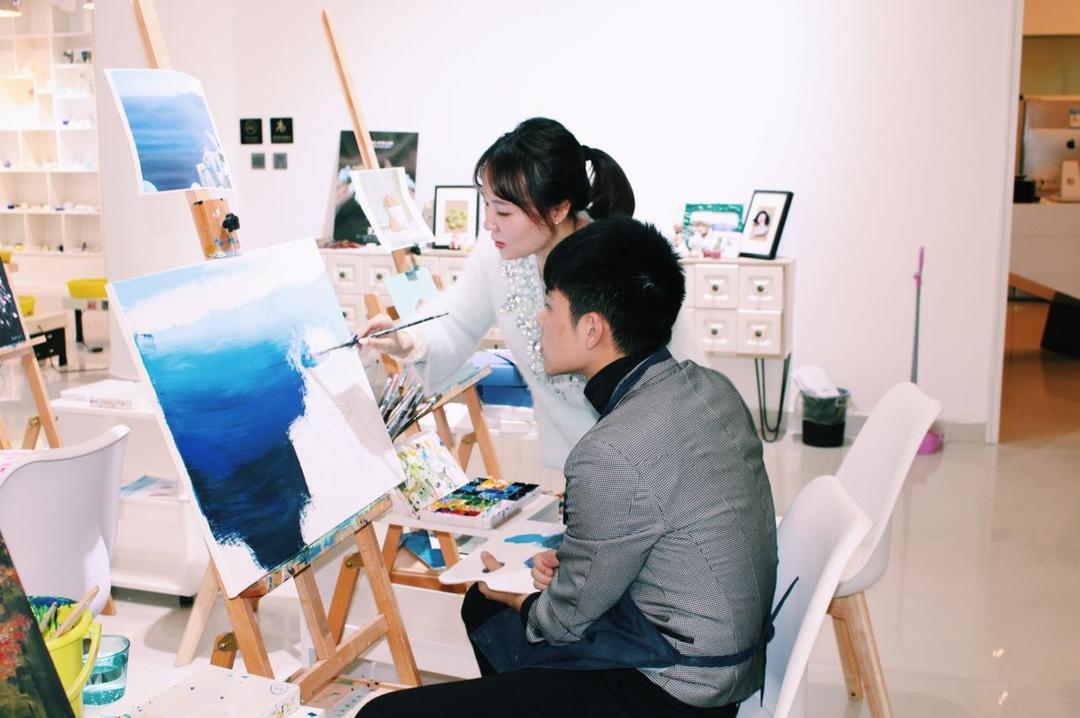 尼莫艺术工坊