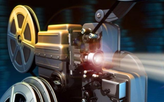 Revolution Film Screening & Networking Mixer