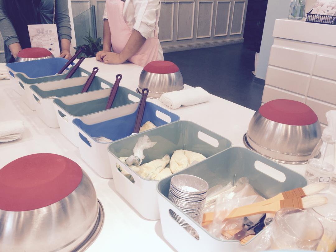 模样生活烘焙教室
