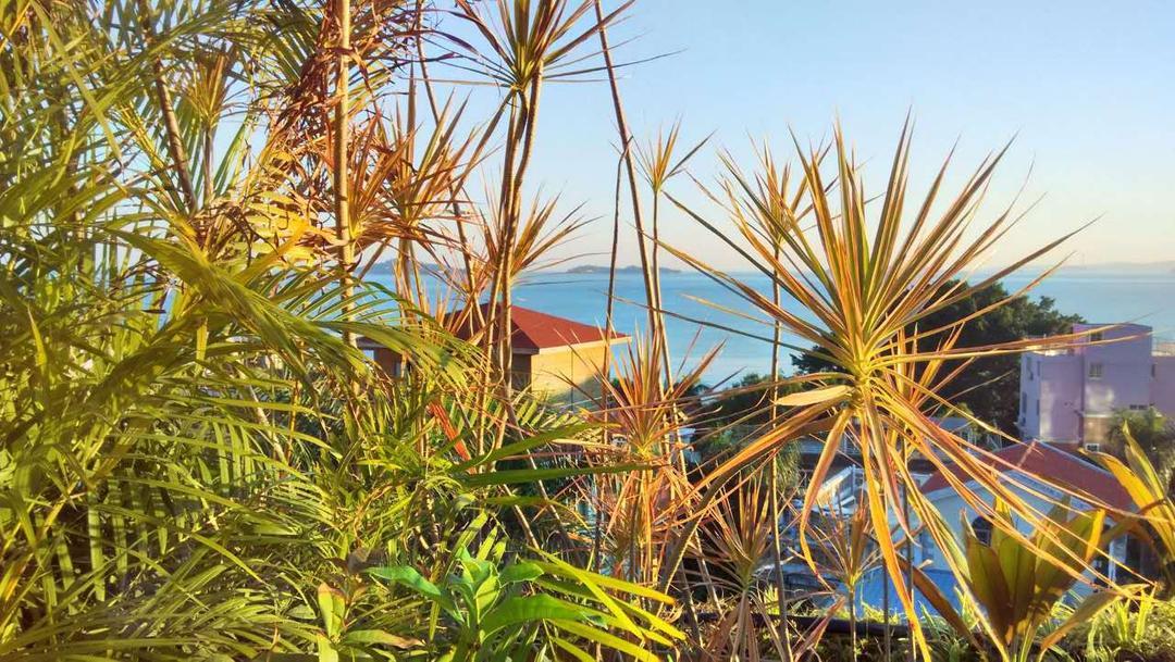 蜜糖海景度假小屋