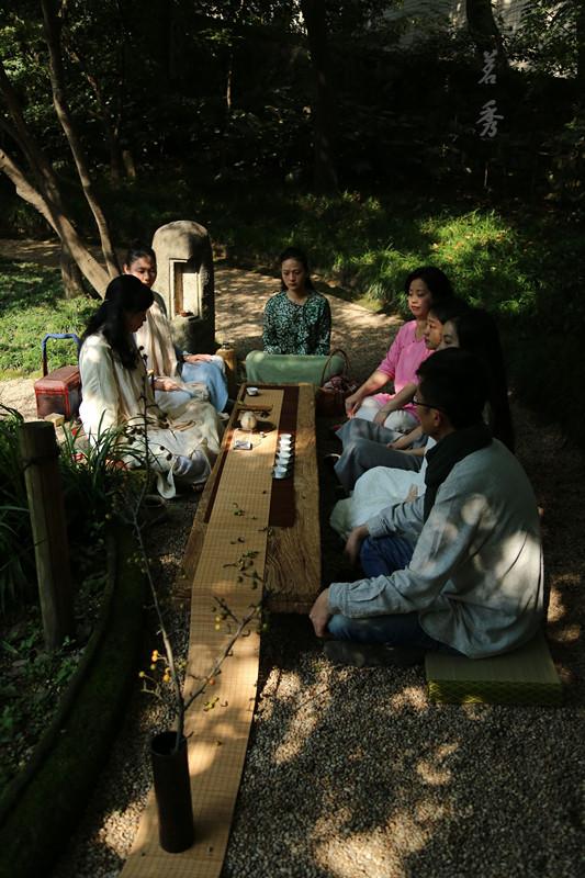 茗秀茶会馆