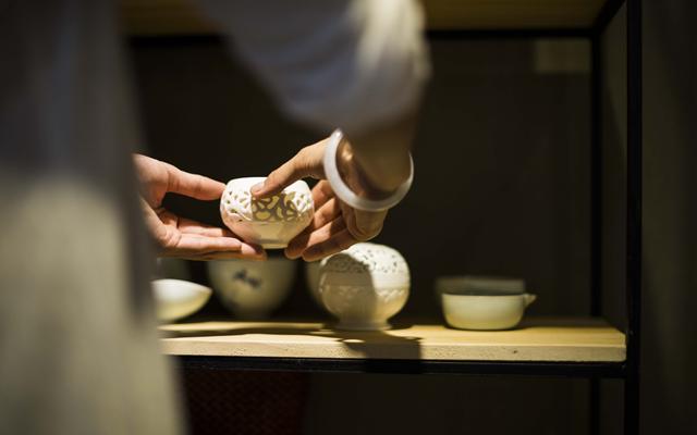 天津不可错过的6家创意茶空间推荐
