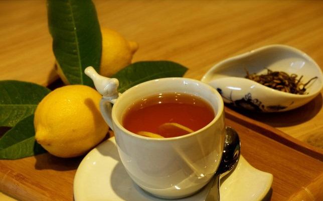 饮茶之所,贵于氛围