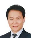 中国工程院院士、中国医学科学院副院长詹启敏照片