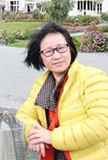 海南嘉年华娱乐管理有限公司董事长王辉照片