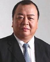 花样年控股集团有限公司董事局主席潘军照片