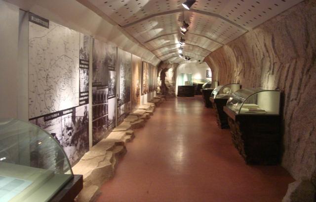 兰州市地震博物馆