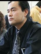 杨梅红文化教育总裁王明涛照片