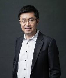 爱奇艺总裁龚宇照片