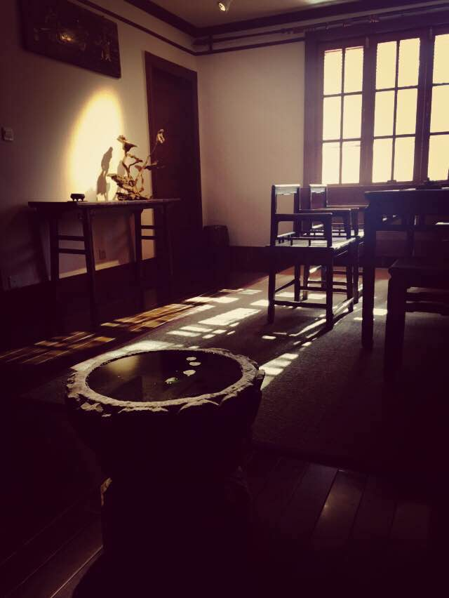 书房美术馆