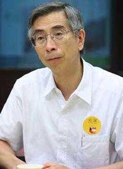 倪光南照片