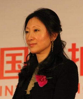 易拍全球CEO蒋奇栖照片