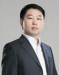 经纬中国副总裁丛真照片
