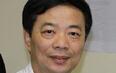 广州市正佳运营管理有限公司总裁李穗生照片