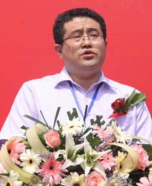 江苏幸福蓝海影院发展有限责任公司总监王政照片