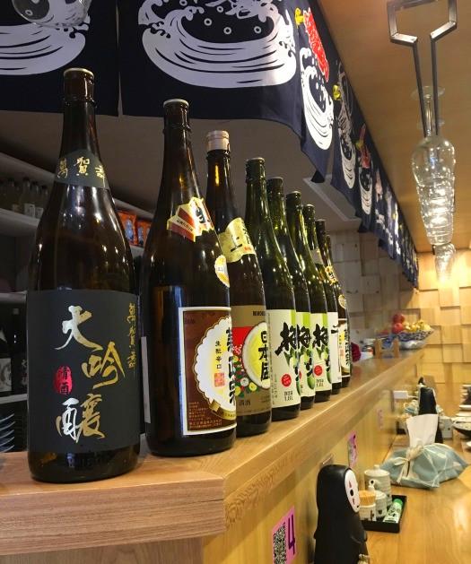 千与千寻日本料理
