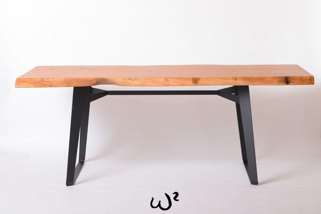 W2 Wood x Work