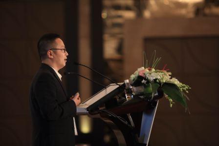 2016中国离岸金融(深圳)峰会