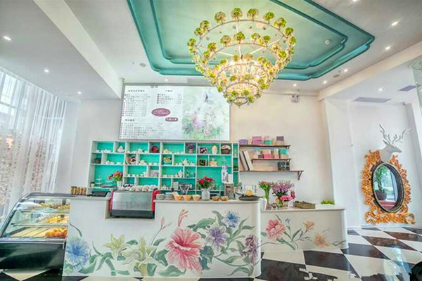 厦门人气咖啡馆TOP10榜单,你去过几家?