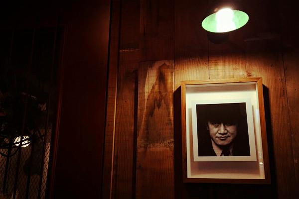 木心咖啡馆