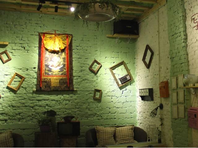 HAO 多肉生活馆&陶艺体验中心