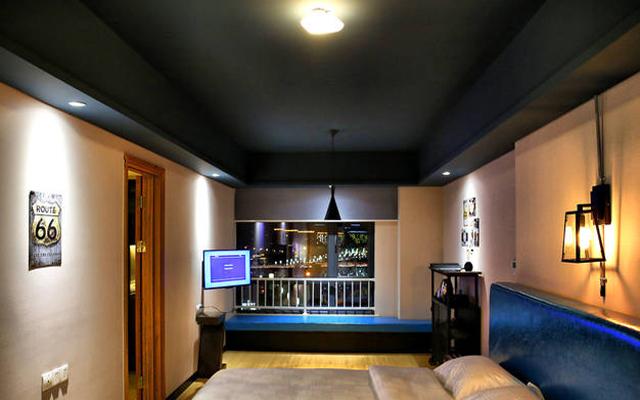 有质感,有绝佳视野,这样的公寓酒店你可别错过