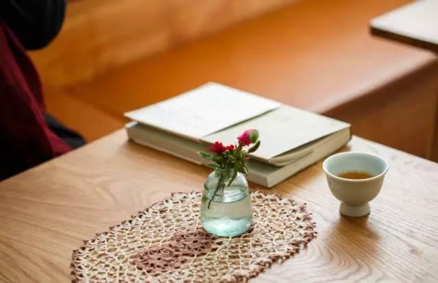 茶之路源于心之向往