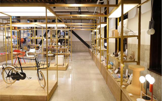 在台北, 你可能会爱上的10家特色艺术空间