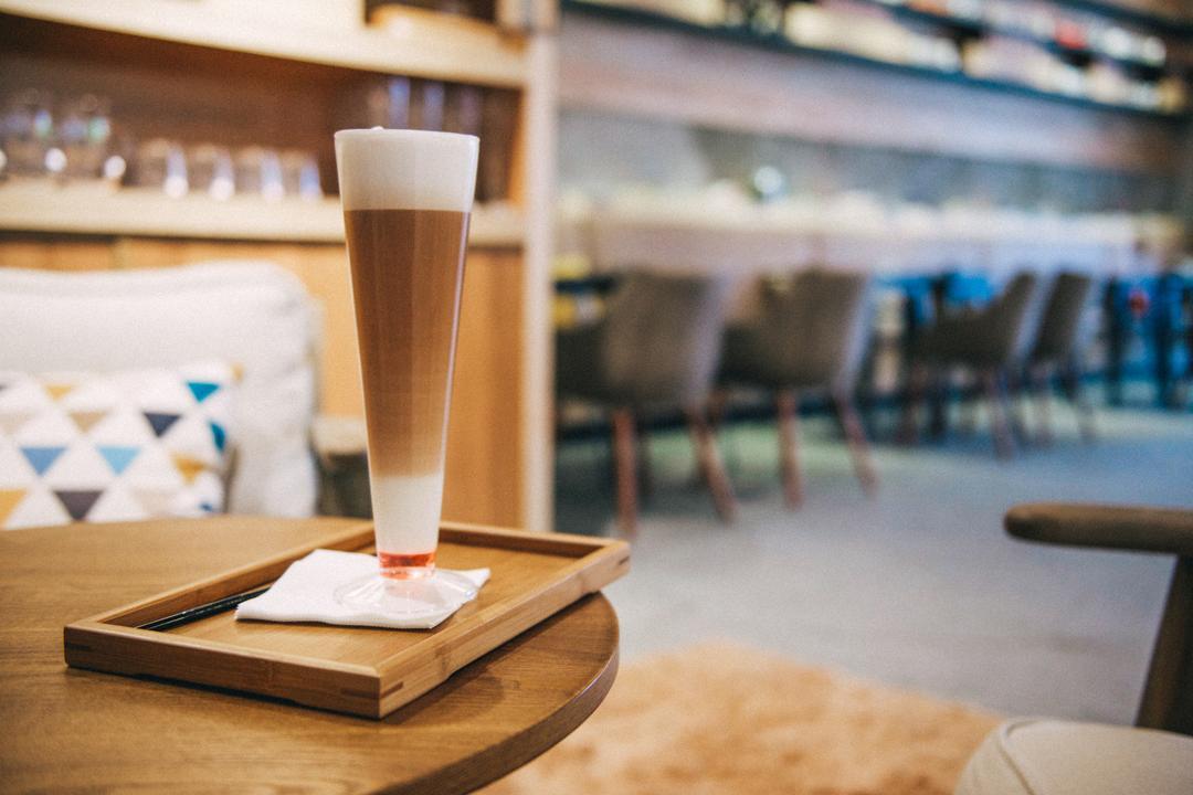 古加堂茶饮