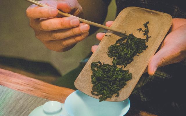 重庆最高逼格的5家创意茶空间, 你去过几家?