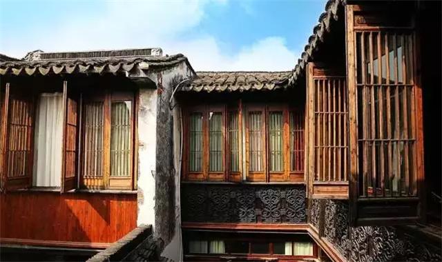 苏州明堂国际青年旅舍
