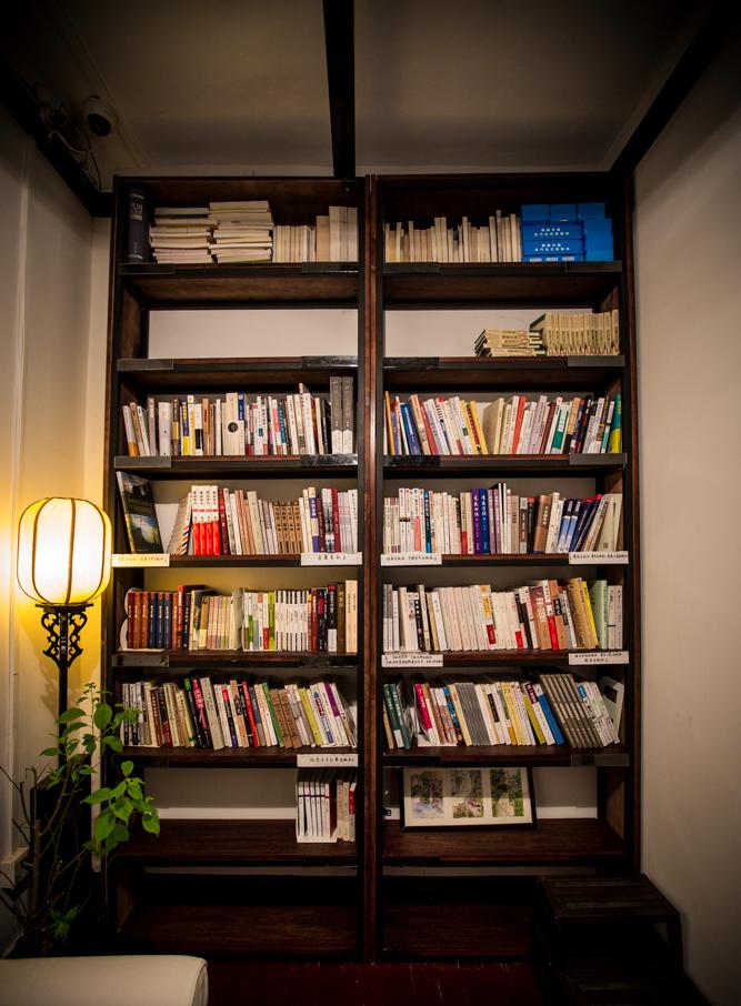 二楼南书房