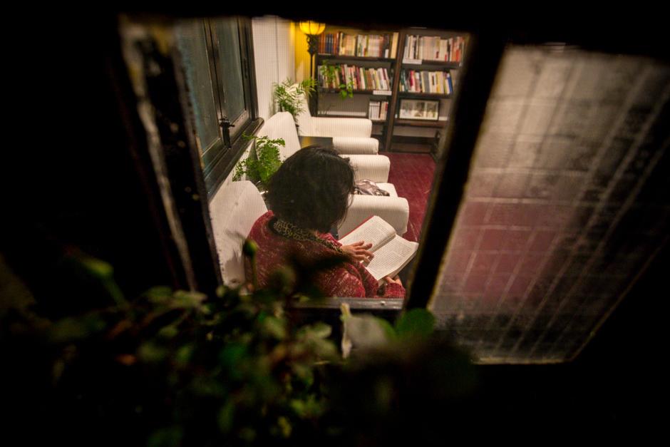 二楼南书房图片