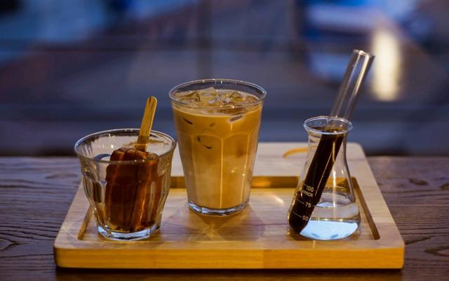 之于你,咖啡的意义在哪里?