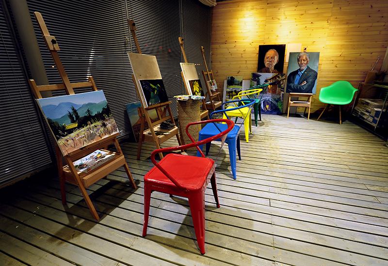 ME绘画工作室