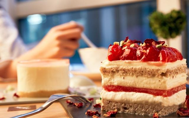 MUKU CAKE
