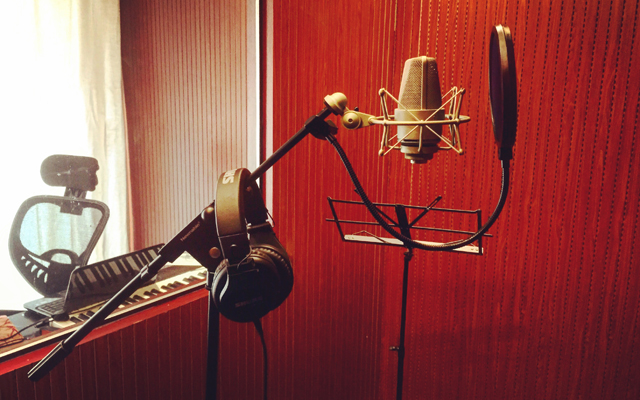 来学习如何唱的比说的好听