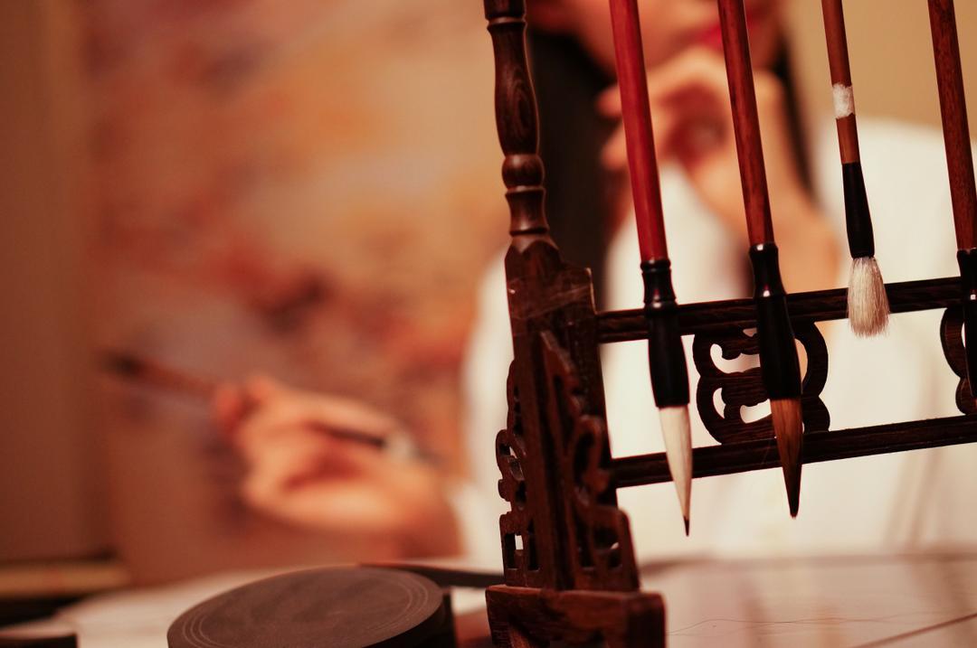 琉璃画影工作室
