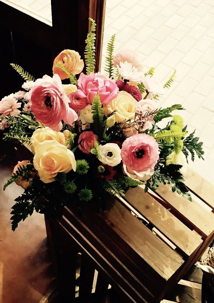 棉花flowers